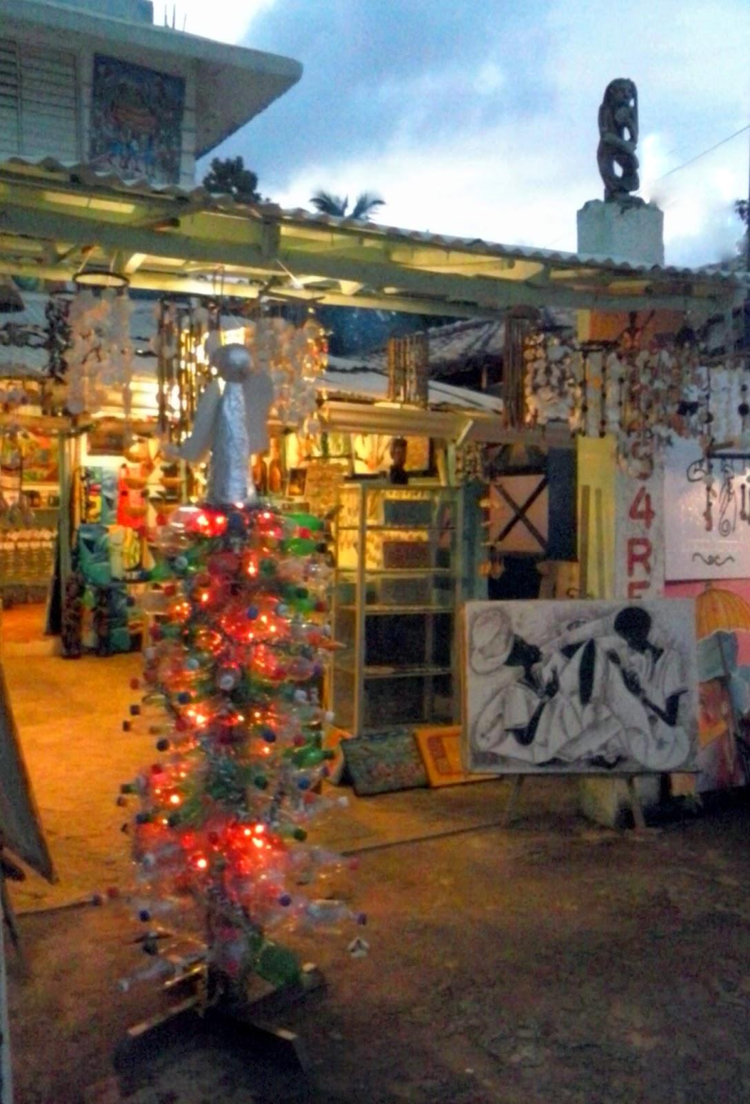 Haitianarts gift shop