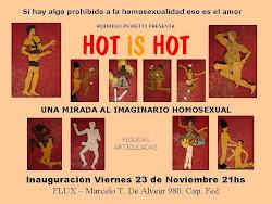Hot IS Hot - Primera muestra de las chichis - 2007