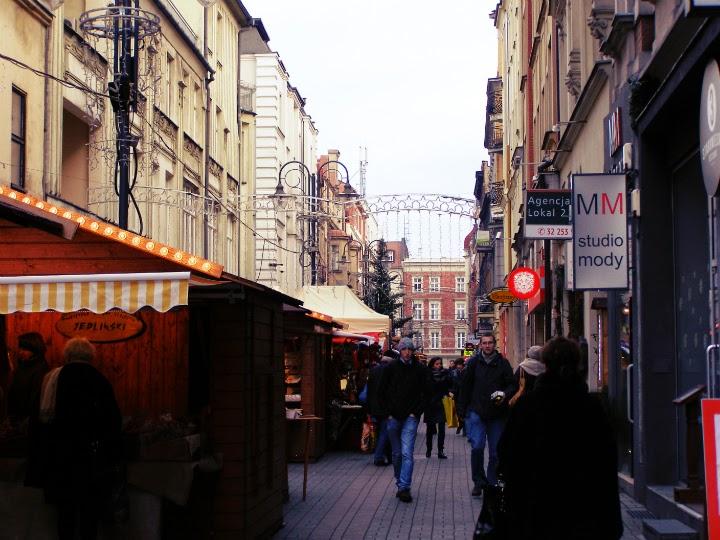 Staromiejska Katowice