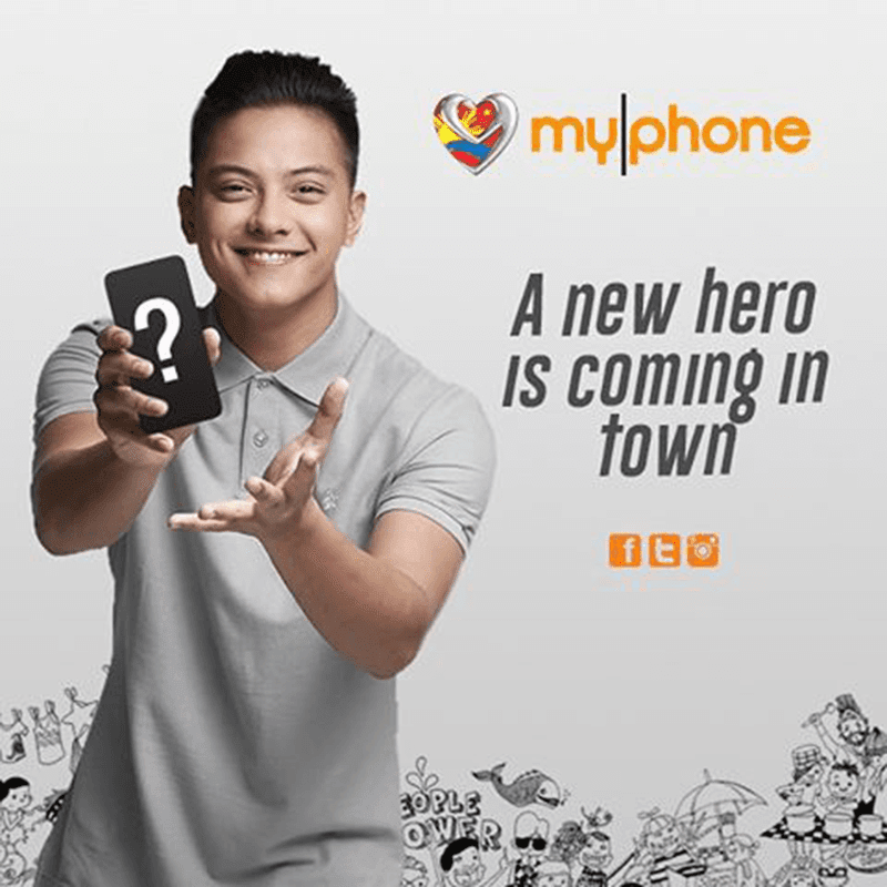 "MYPHONE TEASED A NEW ""HERO"" PHONE, WHAT TO EXPECT?"