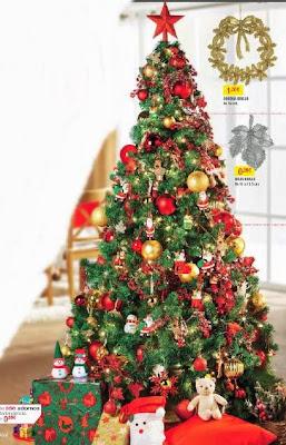 arbol de navidad chrismas 2013