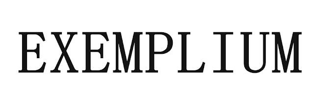 http://www.exemplium.blogspot.com/