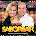 FORRÓ SABOREAR - CD DO DVD
