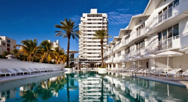 2014 Global Party joins forces with Shelborne Wyndham Grand South Beach‏