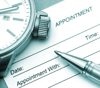 Percakapan Membuat Janji (Making Appointments)