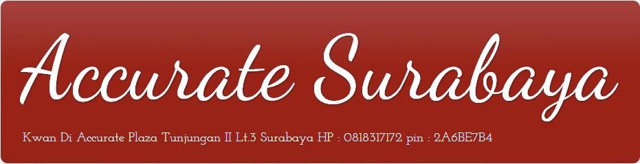 ACCURATE SURABAYA