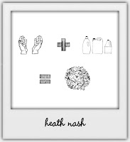 heath nash art design inspiration