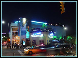 Margarittaville, Niagara Falls, Ontario