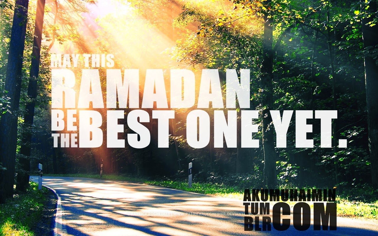 Ramadan Quotes wallpaper