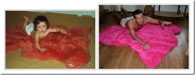 Tapetão e tapetinho