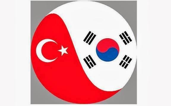 Kore-Türkiye