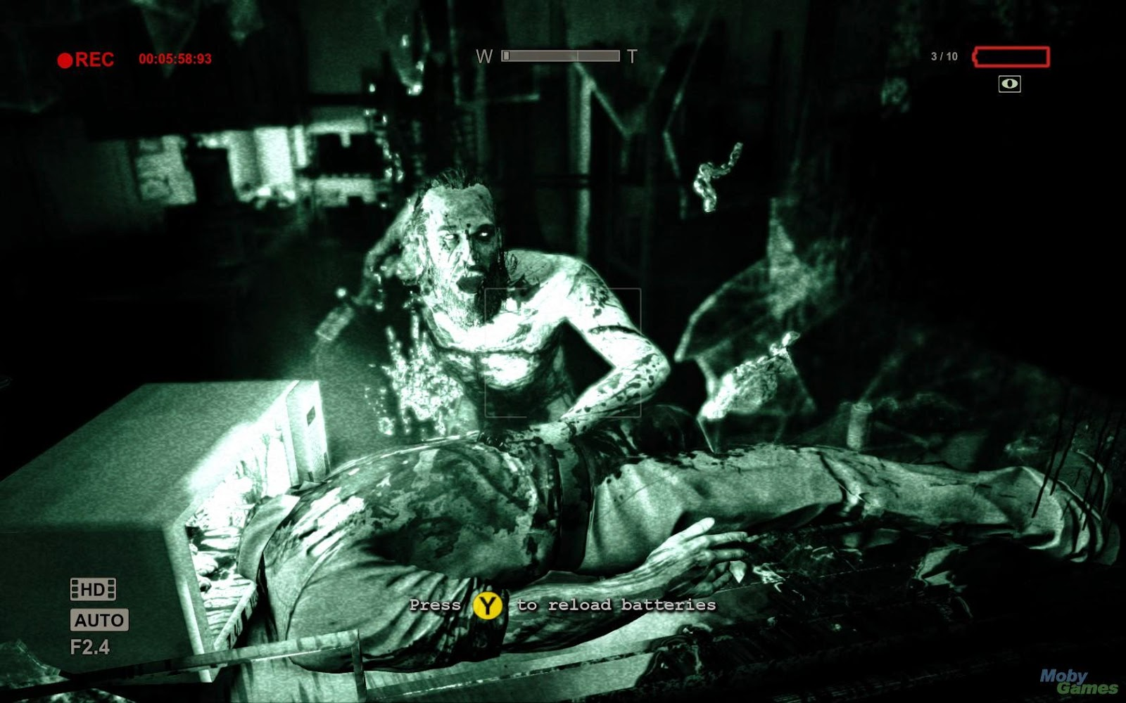 Download Game Action Zombie