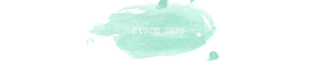 Country Thing