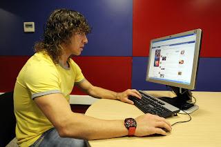 Barcelona es el equipo de las Redes Sociales