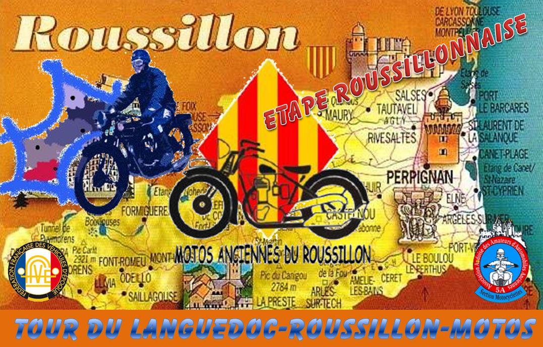 TOUR DU LANGUEDOC ROUSSILLON MOTOS 2017