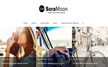 Sora Moon