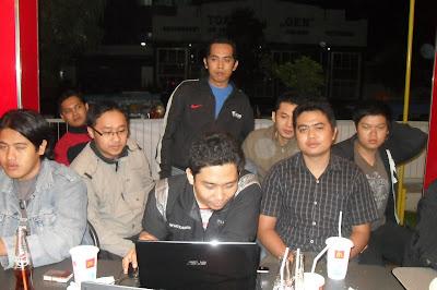 Gathering <div class=