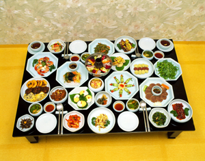 http://www.joyleisures.com/Korean_food.htm