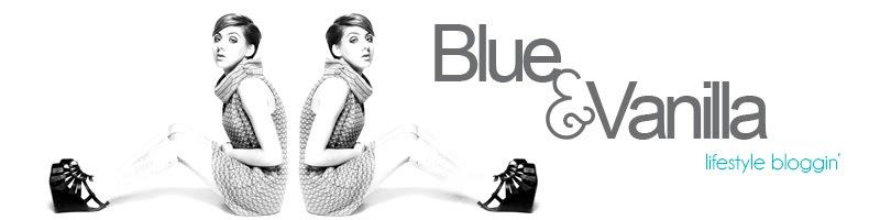 Blue&Vanilla