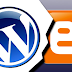 Mana Lebih baik : Blogger atau Wordpress ?