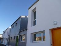 Programme de Renouvellement urbain La Rochelle