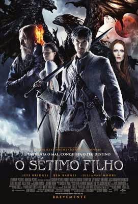 O Sétimo Filho - filme