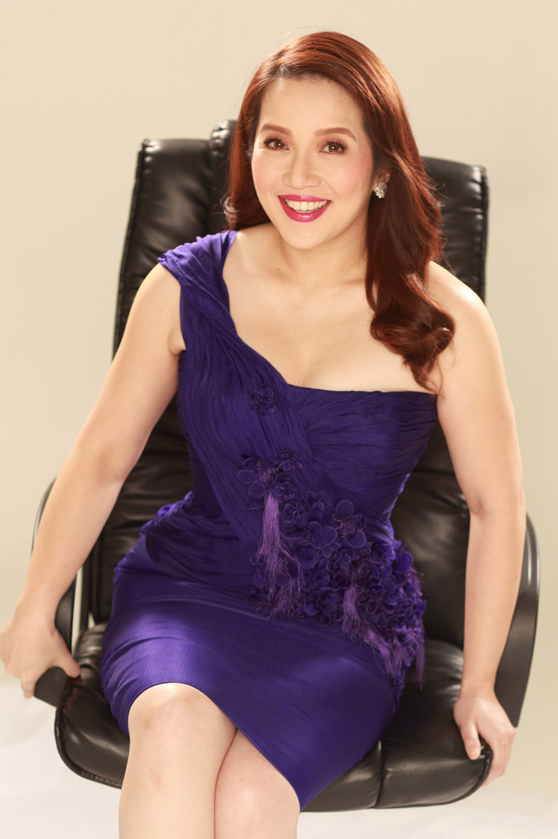 Kris Aquino Says PGT Grand Winner Marcelito Pomoy Deserves to Win