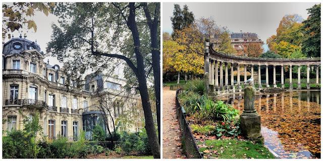 Parigi, 17esimo arrondissement - Foto di Elisa Chisana Hoshi