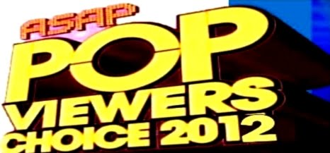 2012 asap pop viewers choice awards