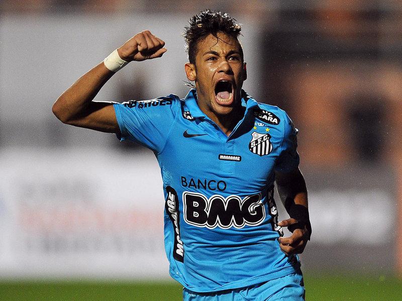 Neymar no piensa ser el mejor jugador del mundo