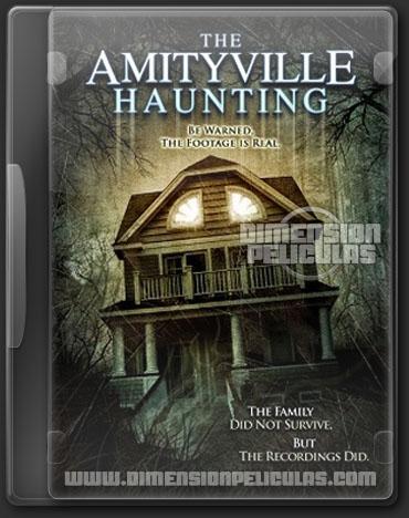 The Amityville Haunting (BRRip HD Inglés Subtitulado) (2011)