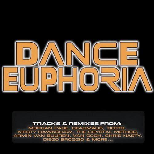 Download – Dance Euphoria – 2014