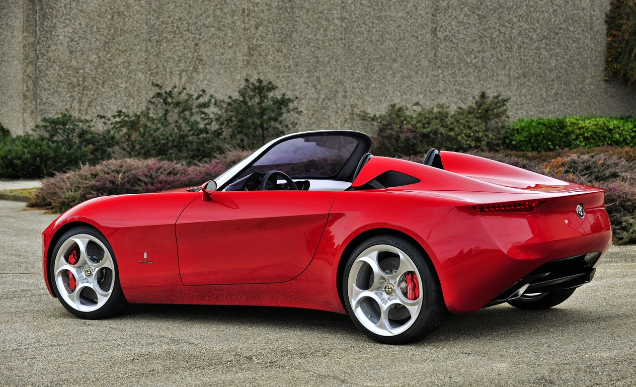 mx 5 based alfa is now abarth roadster alfa to develop own spider carscoops. Black Bedroom Furniture Sets. Home Design Ideas