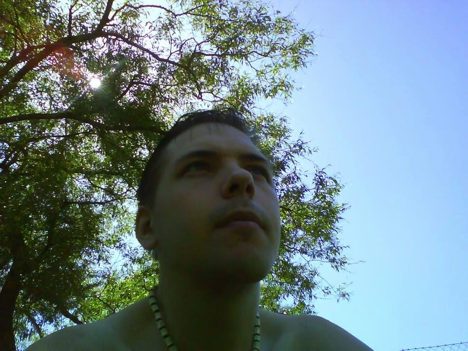 Ägaren av bloggen: Mikael Brodin