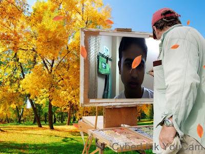 Web cam ইউজারদের জন্য একটি দারুন সফটওয়ার……..