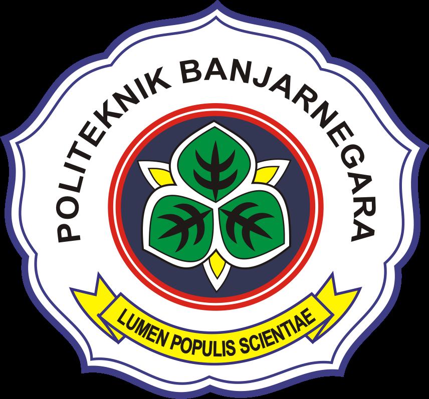 Banjarnegara Indonesia  city images : Logo Politeknik Banjarnegara Kumpulan Logo Lambang Indonesia