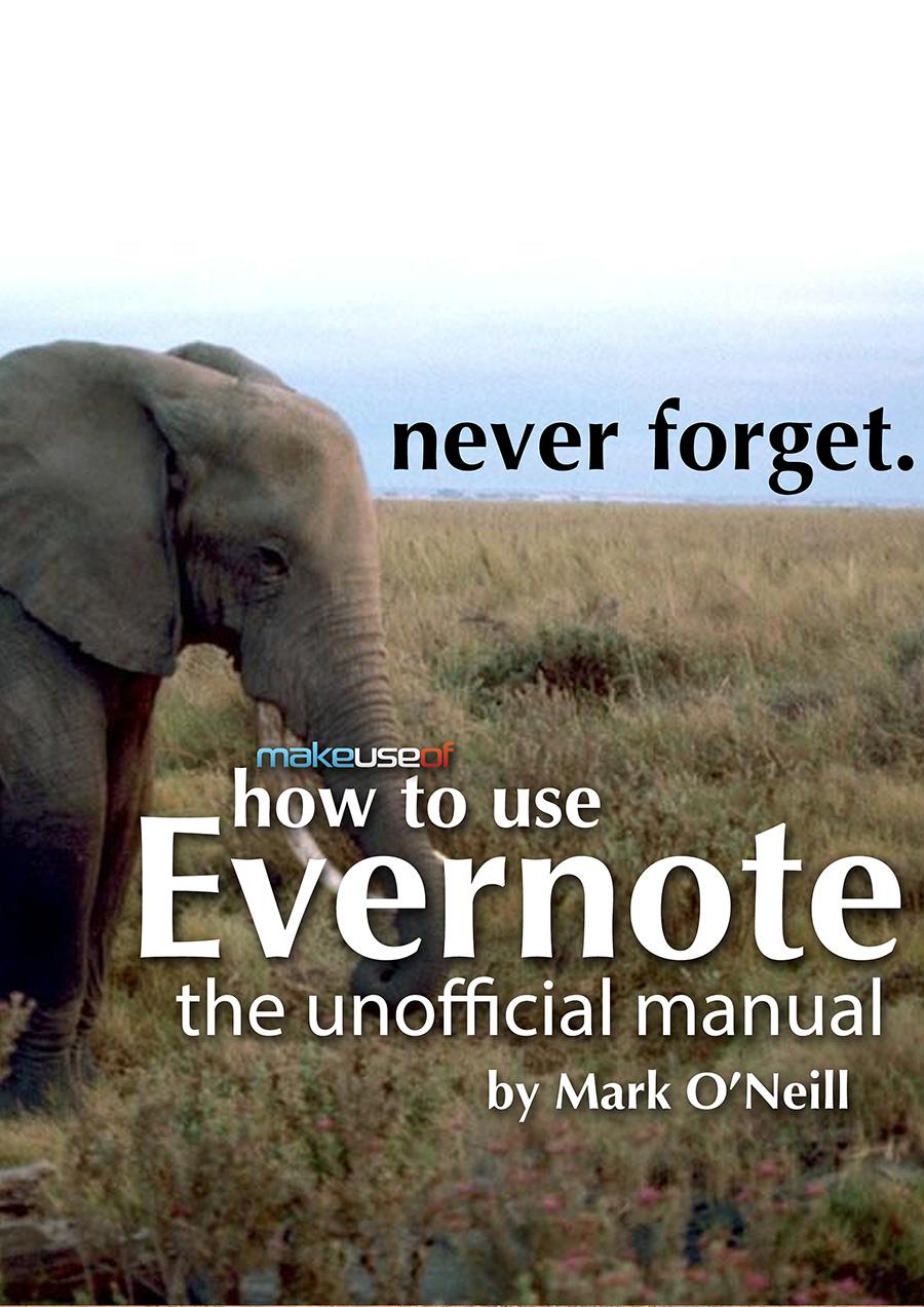 Comment utiliser Evernote ? - télécharger le guide !  Info Magazine