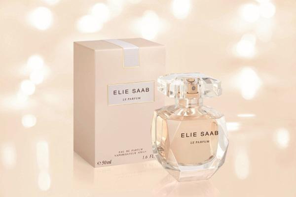 Elie Saab le Parfum fragrance review