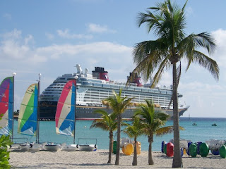 Disney Dream - Castaway Cay
