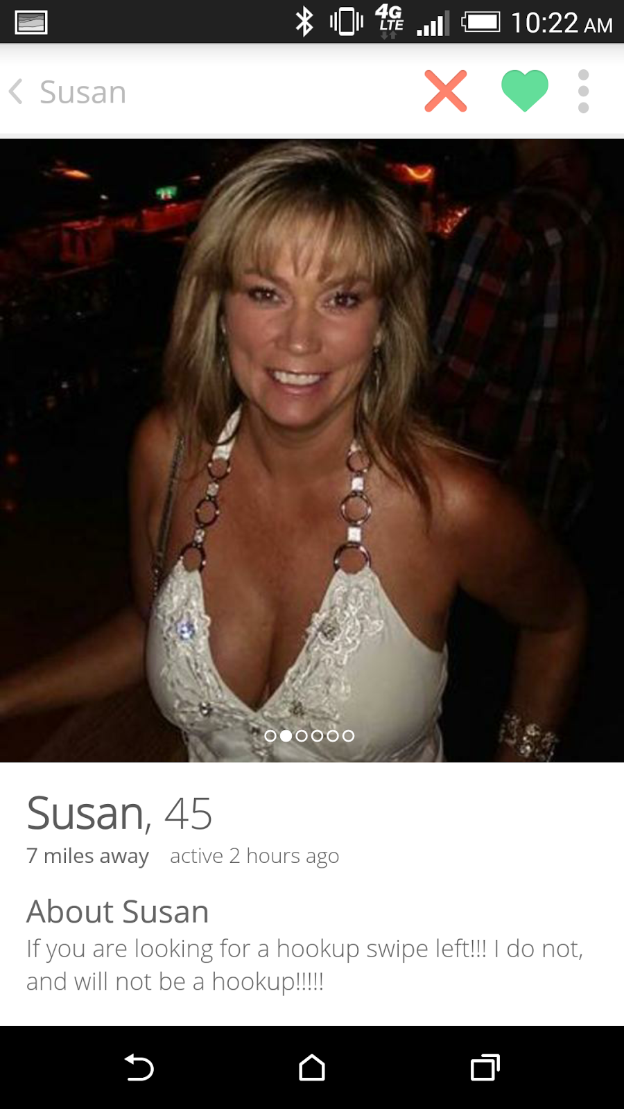 cougar tinder match