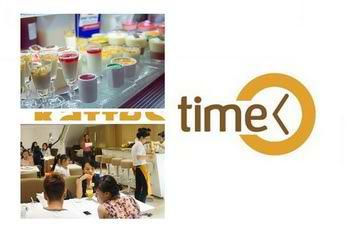 Khai trương nhà hàng kiểu Âu Kaffe's Time ở Cao Thắng, Q.3, điểm ăn uống, sài gòn ẩm thực, dia chi an uong, diemanuong365.blogspot.com
