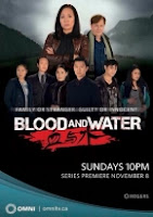 Blood And Water Temporada 1