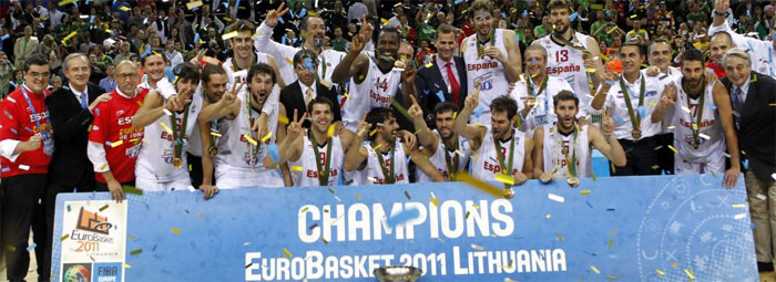 Eurobasket 2011