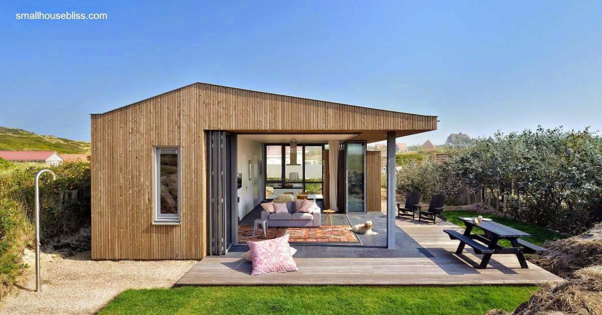more slingpic powered by moderna casa de campo con fachadas abiertas