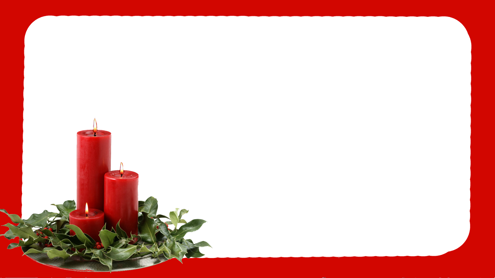 regular-frame-with-candles_red png