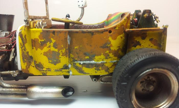 Ford T-Bucket 1925 Rat Rod 20150712_002406