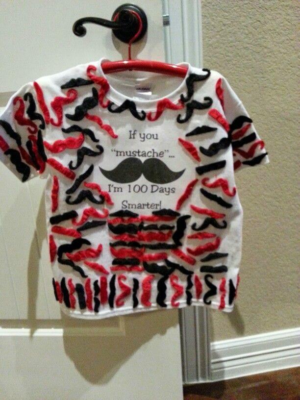 Kick Starting Kindergarten 100th Day Of School Shirt Ideas