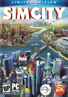 free download game simcity 5  deluxe full version