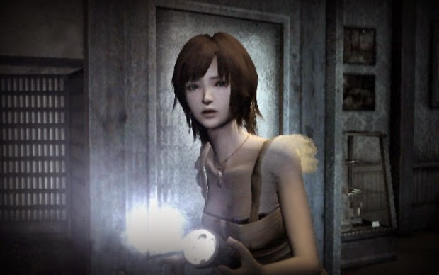 fatal frame 4 flashlight