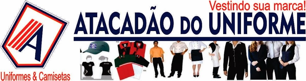 Atacadão do Uniforme